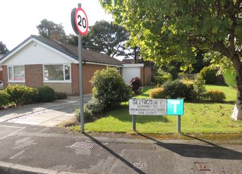 Thumbnail 3 bed bungalow to rent in Glencroft, Euxton, Chorley
