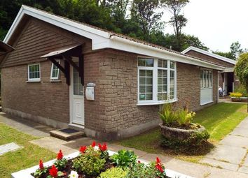 Thumbnail 2 bed bungalow for sale in Trelawne Cross, Looe