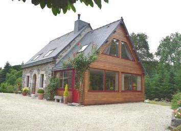 Thumbnail 3 bed detached house for sale in 22480 Canihuel, Côtes-D'armor, Brittany, France