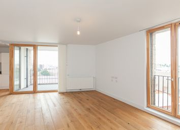 Thumbnail 2 bed flat to rent in Freston Road, London
