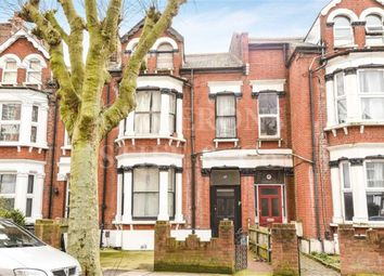 Thumbnail 5 bed terraced house for sale in St Pauls Avenue, Willesden Green