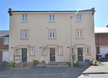 Thumbnail 3 bed town house for sale in Cardinal Drive, Tuffley, Gloucester