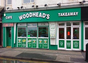 Thumbnail Restaurant/cafe for sale in Simpson Street, Blackpool