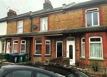 Thumbnail 4 bed terraced house to rent in Acme Road, Watford