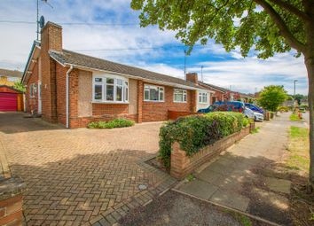 Thumbnail 2 bed semi-detached bungalow for sale in Brington Drive, Barton Seagrave