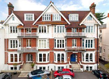 Thumbnail 2 bed flat to rent in Mount Ephraim, Tunbridge Wells