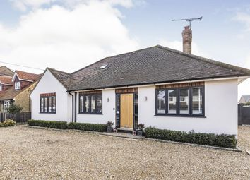 Thumbnail 5 bed detached house for sale in Lower Weybourne Lane, Farnham, Surrey