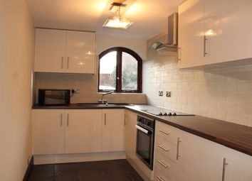 Thumbnail 1 bed flat to rent in Apartment 3 The Bell Tower, Heatley Lane, Broomhall, Nantwich, Cheshire