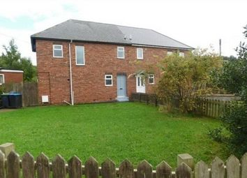 Thumbnail 3 bed property to rent in Barnard Avenue, Ludworth, Durham