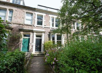 Thumbnail 2 bed flat to rent in Haldane Terrace, Jesmond, Newcastle Upon Tyne
