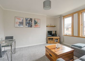 Thumbnail 1 bed flat for sale in 23/6 Stenhouse Gardens North, Edinburgh