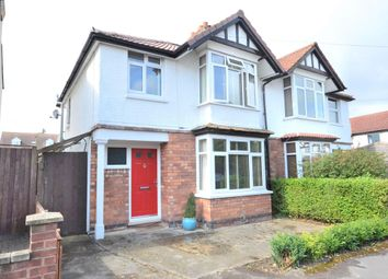 Thumbnail 3 bedroom semi-detached house for sale in Bradford Road, Gloucester