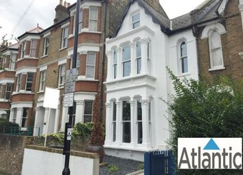 Thumbnail 4 bed terraced house to rent in Hargrave Park, Archway