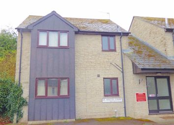 Thumbnail 1 bed flat for sale in St. Whites Court, St. Whites Road, Cinderford