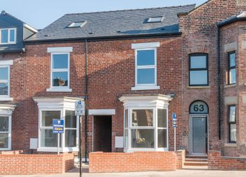 3 bed terraced house for sale in Stalker Lees Road, Sheffield S11