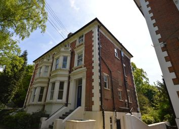 1 bed flat to rent in Montacute Gardens, Tunbridge Wells TN4
