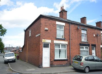 Thumbnail 2 bedroom terraced house for sale in Harrowby Street, Farnworth, Bolton