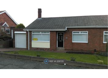 Thumbnail 2 bed bungalow to rent in Warwick Drive, Washington