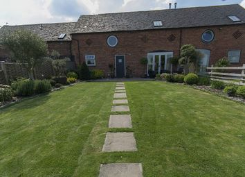 Thumbnail 3 bed detached house for sale in Lower Netley Farm, Netley, Shrewsbury, Shropshire