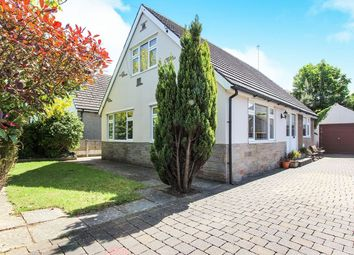 Thumbnail 3 bed bungalow for sale in Ribblesdale Drive, Forton, Preston