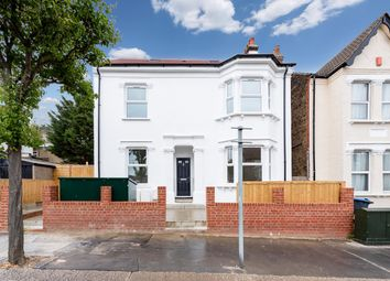 Thumbnail 3 bed maisonette for sale in Norwich Road, Thornton Heath