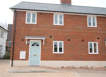 Thumbnail 2 bed semi-detached house for sale in Penny Street, Sturminster Newton