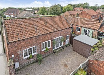 Thumbnail 2 bed barn conversion for sale in Halton Road, Spilsby