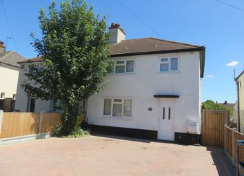 3 bed semi-detached house for sale in Ruskin Road, Chadwell-St-Mary RM16