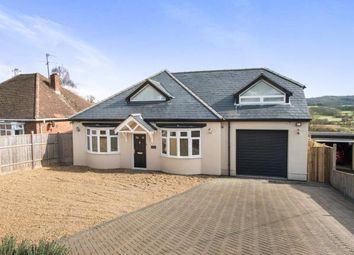 Thumbnail 4 bed detached house for sale in Rochester Road, Halling, Rochester, Kent