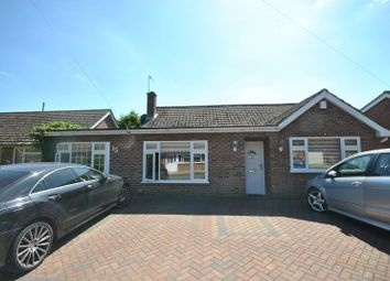 4 bed bungalow for sale in Lilian Close, Norwich NR6