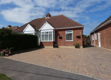 Thumbnail 2 bed bungalow for sale in Carberry Drive, Portchester, Fareham