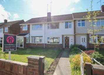 Thumbnail 3 bed terraced house for sale in Kimble Close, Allesley Park, Coventry