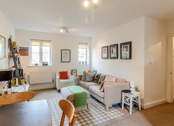 Thumbnail 1 bed flat for sale in 109 Peckham Road, London