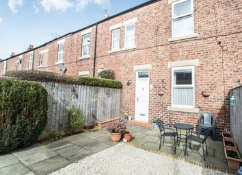 Thumbnail 2 bedroom property for sale in Beaumont Terrace, Brunswick Village, Newcastle Upon Tyne