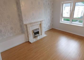 Thumbnail 2 bed flat to rent in Shieldburn Road, Glasgow