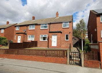 3 bed semi-detached house for sale in Albany Road, Rothwell, Leeds LS26