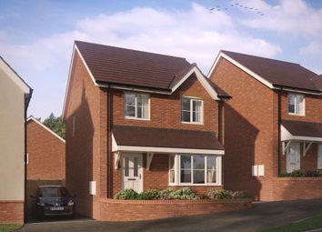 Thumbnail 3 bedroom detached house for sale in Shipley Fields, Erdington, Birmingham