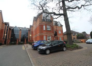 2 bed flat to rent in Priory Heights Court, Derby DE23