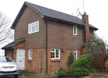 Thumbnail 3 bed property to rent in Highwood Close, Woodhall Park, Swindon