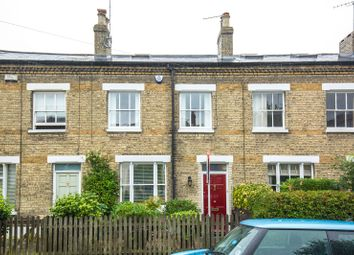 Thumbnail 3 bed terraced house for sale in Long Lane, East Finchley