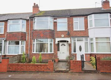Thumbnail 3 bed terraced house for sale in Poitiers Road, Cheylesmore