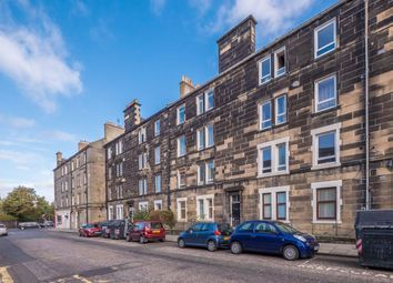 Thumbnail 1 bed flat to rent in Robertson Avenue, Gorgie