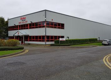 Thumbnail Light industrial to let in 6 Fitzhamon Court, Wolverton Mill, Milton Keynes