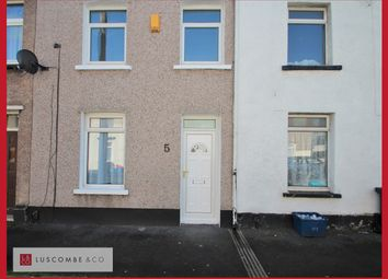 Thumbnail 3 bedroom terraced house to rent in Alfred Street, Newport