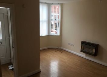 Thumbnail 2 bedroom flat to rent in Wellbrow Road, Walton, Liverpool