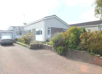 Thumbnail 3 bed detached bungalow for sale in St. Davids Road, Pembroke, Pembrokeshire
