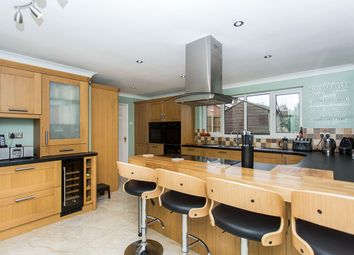 Thumbnail 4 bed detached house for sale in Fairhaven, Reedness, Goole
