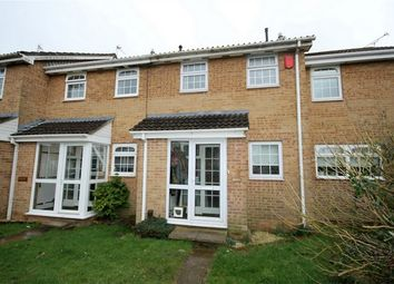 Thumbnail 2 bed terraced house for sale in Epsom Close, Downend, Bristol