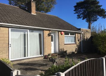 Thumbnail 2 bed bungalow for sale in Park Crescent, Eastwood, Nottingham