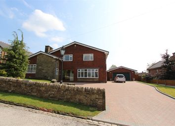 Thumbnail 4 bed detached house for sale in School Lane, Edgeworth, Bolton, Lancashire